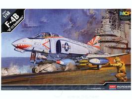F-4B VF-111 Sundowners (MCP) COD: 12232