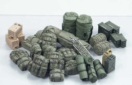 Modern US Military Equipment Set COD: 35266