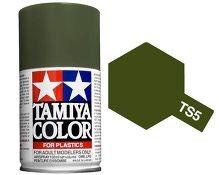 Olive Drab 100ml Spray COD: TS5