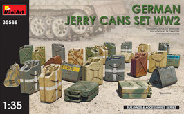 GERMAN JERRY CENS SET WW2 COD: MA35588