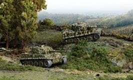 Pz. Kpfw. VI TIGER I Ausf. E - FAST ASSEMBLY COD: 7505