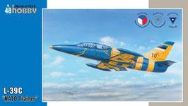 "L-39C Albatros ""NATO Trainer COD: SH48171"