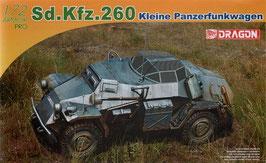 Sd.Kfz.260 Kleine Panzerfunk COD: 7446