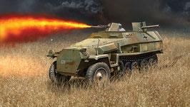 Sd. Kfz. 251/16 Flammpanzerwagen COD: 7067