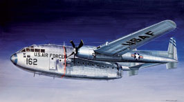 C-119G FLYING BOXCAR COD: 146