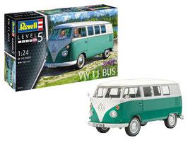 VW T1 Bus COD: 07675