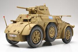 Italian Armored Car AB41 COD: 89778