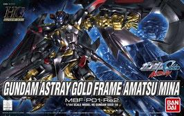 HG GUNDAM ASTRAY GOLD FRAME AMATSU 1/144 COD: GU44755