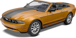 2010 Ford Mustang GT Convertible COD: 11963