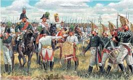 Austrian & Russian General st. COD: 6037
