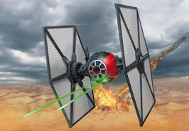 First Order Special Forces TIE Fighter COD: 06693