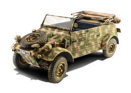 Kdf. 1 Typ 82 Kübelwagen COD: 7405