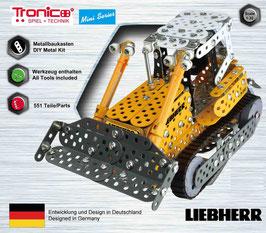 LIEBHERR Bulldozer COD: 10039