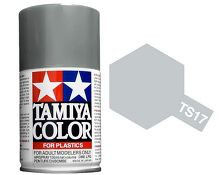Aluminum Silver 100ml Spray COD: TS17