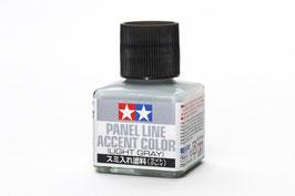 PANEL ACCENT LINE Light Gray COD: 87189