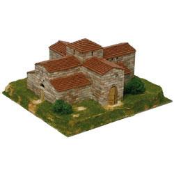 Chiesa di San Pedro  COD: 1102