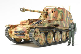 German Destroyer Marder III M COD: 32568