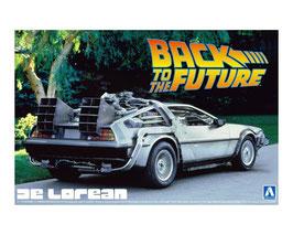 delorean back to the future part 1 COD: 01185