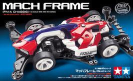 Mini4wd mach frame telaio fm-a COD: 18714