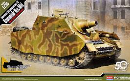 German Sturmpanzer IV Brummbär  COD: 13525