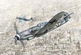 Bf 109 K-4 COD: 2805