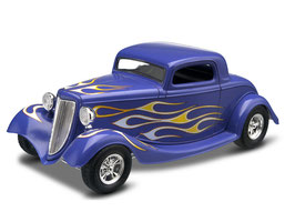 '34 ford street rod snap tite COD: 11943