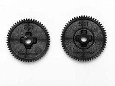 Tamiya Spur Gear Set TT-01 COD: 53665