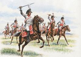 Prussian Cuirassiers COD: 6007