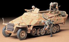 Mtl. SPW Sd.Kfz. 251/1 Ausf.D COD: 35195