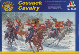 Russian Cossack Cavalry COD: 6042