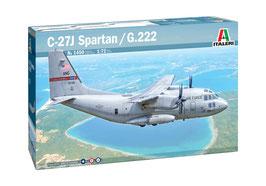 C-27J SPARTAN / G.222 COD: 1450