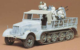German 8T Half Track Sdkfz 7/1 COD: 35050