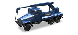 IFA G5 soccorso stradale, blu COD: 308106