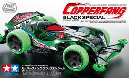 COPPERFANG BLACK SP Telaio FM-A COD: 95589