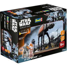 AT-ACT Walker COD: 06754