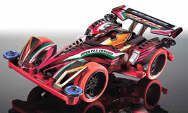 BEAT-MAGNUM 2014 SPECIAL Telaio Super TZ-X COD: 95047