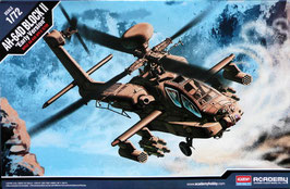 "AH-64D BLOCK II ""Early Version"" COD: 12514"