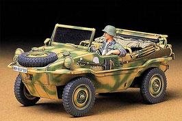 Schwimmwagen Type 166 COD: 35224