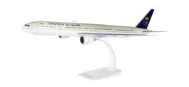 Saudia Boeing 777-300ER COD: 610421