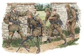 Waffen SS (Normandy 1944)  COD: 6003