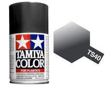 Met Black 100ml Spray COD: TS40