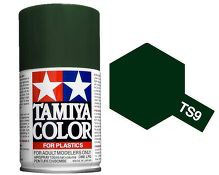 British Green 100ml Spray COD: TS9