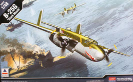 B-25G [Shark Mouth] COD: 12290