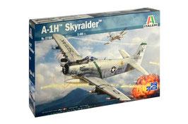 A-1H SKYRAIDER  COD: 2788