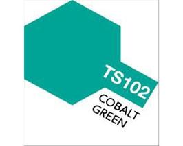Cobalt Green COD: TS102