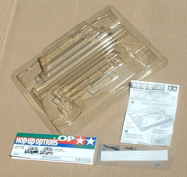 M-CHASSIS UNDERCOWL BODY SET COD: 53243