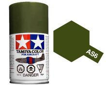Olive Drab (USAAF) 100ml Aircraft Spray COD: AS6