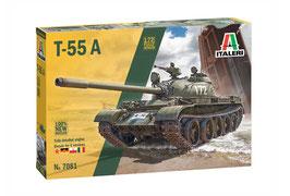 T-55 A COD: 7081