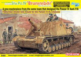 Stu.Pz.IV 'Brummbar' Mid COD: 6460