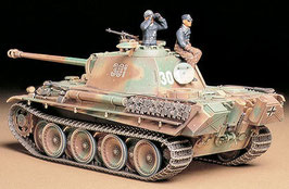 Panther Type G Late Version  COD: 35176